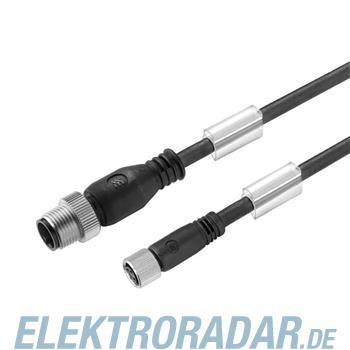 Weidmüller Kabel, Leitung SAIL-M12GM8G-3-10U