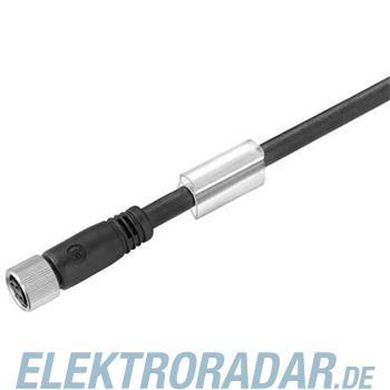 Weidmüller Kabel, Leitung SAIL-M8BG-4-10V