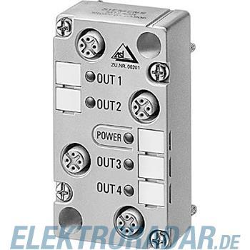 Siemens AS-I Kompaktmodul IP67 Dig 3RK1100-1CQ00-0AA3