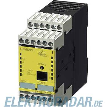 Siemens ASIsafe Basis-Sich. Monito 3RK1105-1AE04-0CA0
