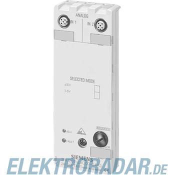 Siemens AS-I Kompaktmodul, IP67 an 3RK1107-2BQ40-0AA3