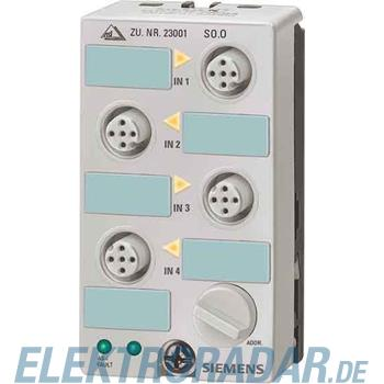 Siemens AS-I Kompaktmodul K45, IP6 3RK1200-0CT20-0AA3
