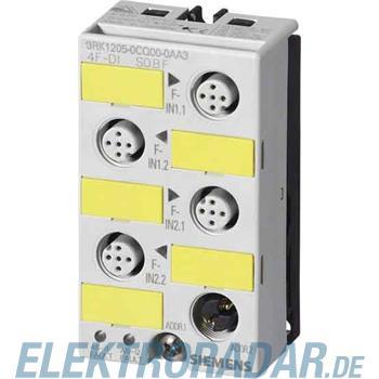 Siemens DOPPELSLAVE: ASIsafe Kompa 3RK1205-0CQ00-0AA3