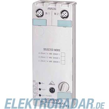 Siemens AS-I Kompaktmodul, IP67 an 3RK1207-1BQ40-0AA3