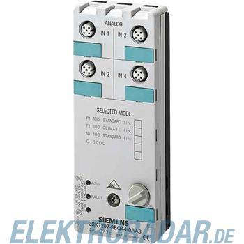 Siemens AS-I Kompaktmodul, IP67 an 3RK1207-1BQ44-0AA3