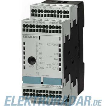 Siemens AS-I Slimline-Modul S45, D 3RK1400-1CG01-0AA2