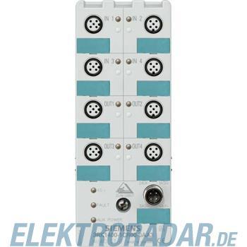 Siemens AS-I Kompaktmodul K60, Dig 3RK1400-1DQ02-0AA3