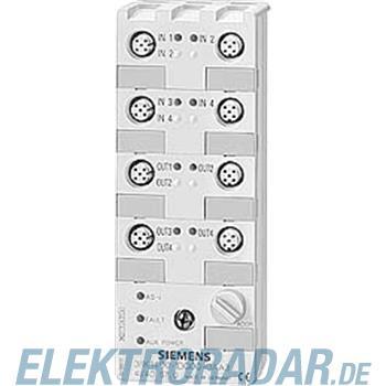 Siemens AS-I Kompaktmodul K60, Dig 3RK1400-1MQ00-0AA3
