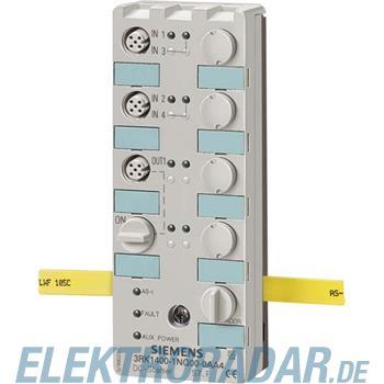 Siemens AS-I 24V DC Starter IP67 3RK1400-1NQ01-0AA4