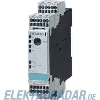 Siemens AS-I IP20 S22,5 Digital 3RK1402-0BG00-0AA2