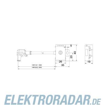 Siemens AS-I M12 Abzweig AS-I und 3RK1901-1NR22