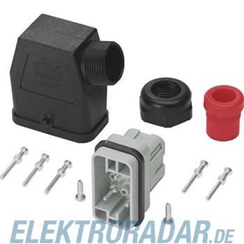 Siemens Steckersatz, Weiterltg. 6x 3RK1902-0CD00