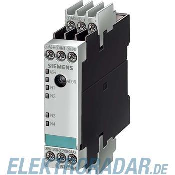 Siemens AS-I Schaltschrankmodul SL 3RK2200-0CE02-0AA2