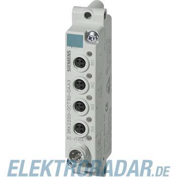 Siemens AS-I Kompaktmodul K20, IP6 3RK2200-0CT30-0AA3