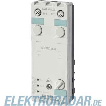 Siemens AS-I Kompaktmodul K60, IP6 3RK2207-1BQ50-0AA3