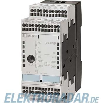 Siemens AS-I Slimline-Modul S45, I 3RK2400-1CG01-0AA2