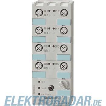 Siemens AS-I Kompaktmodul K60, IP6 3RK2400-1DQ00-0AA3