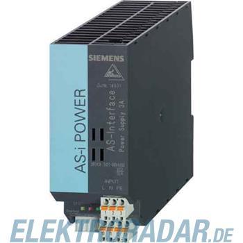 Siemens AS-I Netzteil IP20, out: A 3RX9501-1BA00