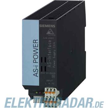 Siemens AS-I Netzteil IP20, out: A 3RX9501-2BA00
