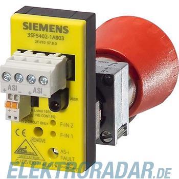Siemens AS-I Slave SAW für Frontpl 3SF5402-1AB03