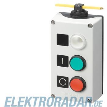 Siemens Drucktaster im Geh., Kunst 3SF5811-0AA10