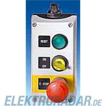 Siemens Drucktaster im Geh., Kunst 3SF5811-0AB08