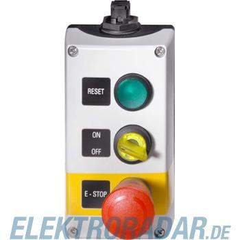 Siemens Drucktaster im Geh., Metal 3SF5812-2DB00