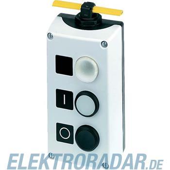 Siemens Drucktaster im Geh., Kunst 3SF5813-0DC00