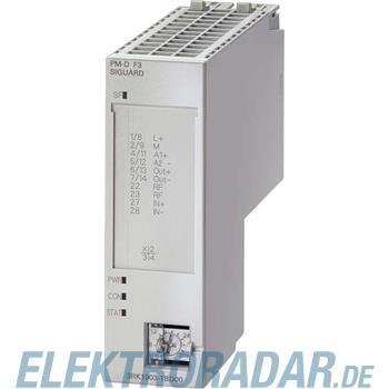 Siemens PM-D F3 für Motorstarter P 3RK1903-1BD00