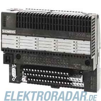 Siemens Abdeckung Busmodul 6ES7195-1JA00-0XA0