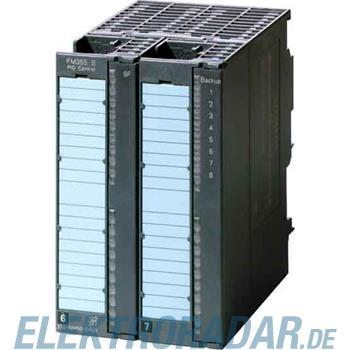 Siemens Regelungsbaugruppe 6ES7355-0VH10-0AE0
