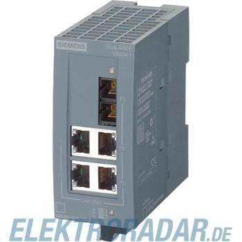 Siemens SCALANCE XB004-1 6GK5004-1BD00-1AB2