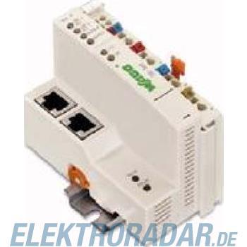 WAGO Kontakttechnik KNXnet/IP Controller 750-849