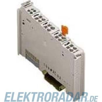 WAGO Kontakttechnik Schnittstelle 750-650/000-006