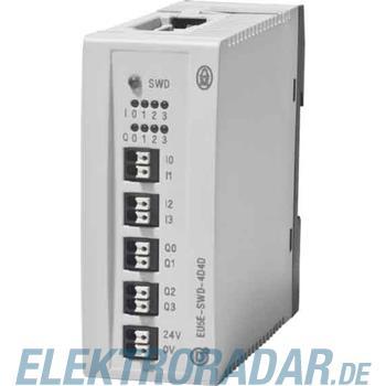 Eaton Digitalmodul EU5E-SWD-4D4D