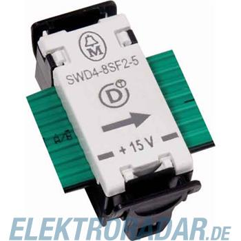 Eaton Gerätestecker SWD4-8SF2-5