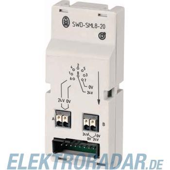 Eaton Schaltschrankdurchführung SWD4-SFL8-20