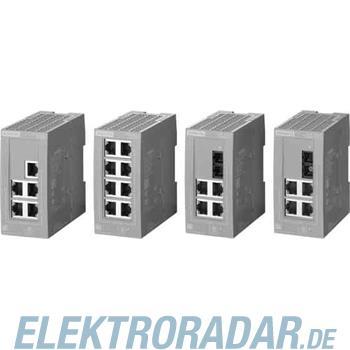 Siemens IE Swit. SCALANCE XB004-1G 6GK5004-1GM00-1AB2
