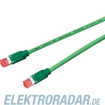 Siemens Industrial-Ethernet-Kabel 6XV1850-2GH10