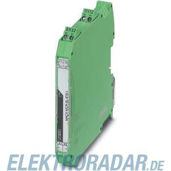 Phoenix Contact Ausgangstrennverstärker MACX MCR-SL-IDSI-I