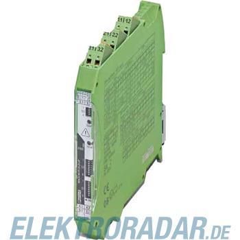 Phoenix Contact 3-Wege-Trennverstärker MACX MCR-UI #2811569