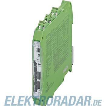 Phoenix Contact 3-Wege-Trennverstärker MACX MCR-UI-UI-UP-NC