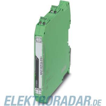 Phoenix Contact Ausgangstrennverstärker MACXMCR-SL-IDSI-I-SP