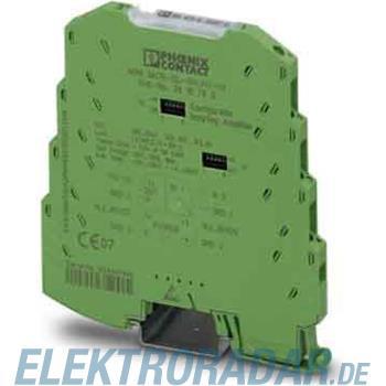 Phoenix Contact 3-Wege-Trennverstärker MINI MCR-SL #2810793