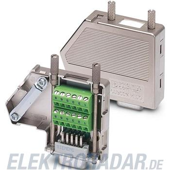 Phoenix Contact SUB-D-Stecker SUBCON 15HD/M