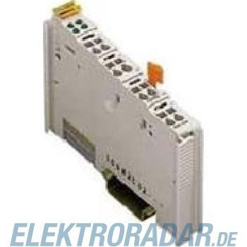 WAGO Kontakttechnik Frequenzzähler 750-404/000-003