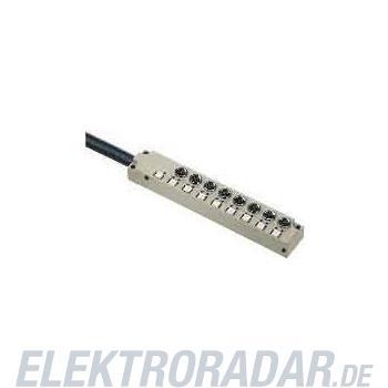 Weidmüller Sensor-Aktor-Verteiler SAI-4-F 4P M8 L 5M