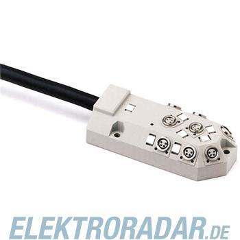 Weidmüller Sensor-Aktor-Verteiler SAI-4-F 4P M8 PUR 5M