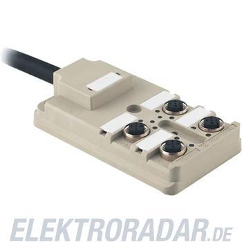 Weidmüller Sensor-Aktor-Verteiler SAI-4-F 4P PUR 20M