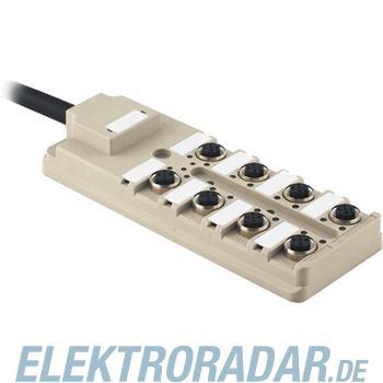 Weidmüller Sensor-Aktor-Verteiler SAI-8-F 5P PUR 20M